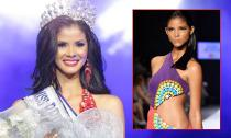 Nhan sắc tân Hoa hậu Hoàn vũ Dominican gây tranh cãi vì quá xấu