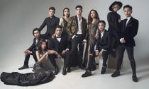 Đội hình 'tài sắc' của team Noo Phước Thịnh tại 'The Voice 2018'