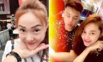 Tin sao Việt 21/6/2018: Minh Hằng lộ cằm nhọn hoắt khi thực hiện trào lưu 'Halu halu', Lâm Vinh Hải cảm ơn những hi sinh của 'vợ' Linh Chi