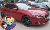 Hồng Đăng rao bán xe ô tô sau khi thắng cá độ với bà xã