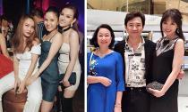 Tin sao Việt 22/7/2018: Yến Trang khẳng định sẽ không hàn gắn với Thu Thủy, Hari Won xinh đẹp bên chồng sau tin đồn mang bầu