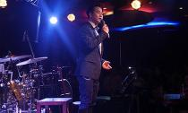 Cách Quách Tuấn Du đập tan nghi án hát nhép khiến người xem trầm trồ