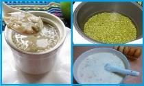 Bật mí cách nấu súp đậu xanh ngon miệng, giúp đẹp da, sáng mắt, giải được trăm thứ độc