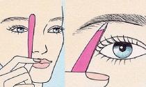 Dáng lông mày chuẩn giúp gương mặt thêm hài hòa, tươi tắn