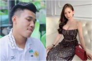 Vắng người yêu ở bên, bạn gái Văn Thanh vẫn rạng rỡ với style 'đốt mắt' ngày valentine