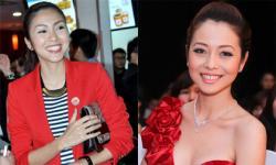Những mỹ nhân Việt bỏ 'ánh hào quang' làm hậu phương cho chồng