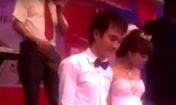 MC đám cưới quê cực bá đạo