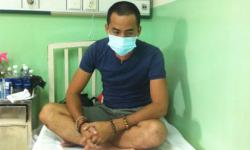 Bác sỹ chẩn đoán Duy Nhân bị ung thư bạch cầu cấp