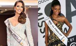 Tân HH Thế giới 2014 bất ngờ nhường ngôi HH Nam Phi