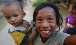 Những nụ cười 'hạnh phúc' nhất quả đất