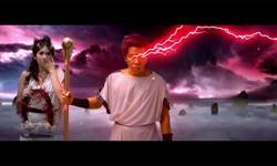 Thái Hòa 'tự kỷ' bỗng nhiên hóa 'thánh' trong phim điện ảnh mới