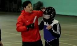 Nghệ thuật 'knock-out' đối thủ