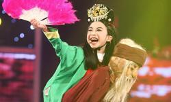 Đức Vĩnh đăng quang Vietnam's Got Talent mùa thứ 3