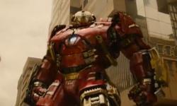 Trailer cuối cùng của 'bom tấn' Avengers: Age of Ultron trước ngày công chiếu