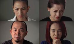 Sao Việt 'sốc' nặng với clip giết mổ chó