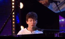 Lặng người nghe giọng hát 'làm tan chảy mọi trái tim' tại Britain's Got Talent