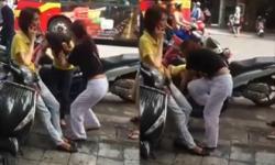 Trộm iPhone 6 của nữ võ sư ở Hà Nội và cái kết...