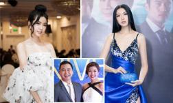 Nhan sắc và gu thời trang 'lên hương' của Á hậu Thúy Vân sau khi chia tay doanh nhân John Tuấn Nguyễn