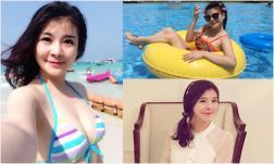 Nhan sắc xinh đẹp tuổi 44 và cuộc sống phơi phới của 'nữ diễn viên cong cớn nhất màn ảnh Việt'