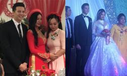 Diễn viên - người mẫu Dương Hoàng Anh lên chức bố sau khi bí mật kết hôn lần 2