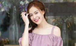Vĩnh Thuỵ công khai ôm cô gái lạ, Hoàng Thuỳ Linh lập tức đăng đàn tìm 'crush'