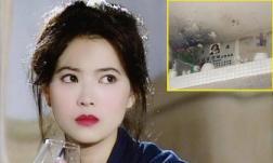 Tình người đã cạn đến mức này: Bia mộ của Lam Khiết Anh bị vấy bẩn, gần nửa năm không ai thăm nom