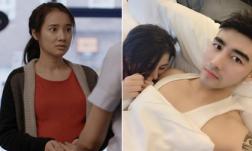 Sao Việt 23/4/2019: Sang London làm nail thì cảnh sát ập vào, Nhã Phương sợ đến suýt khóc; Thái Mỹ Linh tình cảm với trai lạ sau nghi án bán dâm