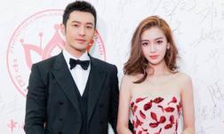 Cuộc ly hôn 'tiền khủng' của Angelababy - Huỳnh Hiểu Minh: Khi soái ca - mỹ nữ cạn tình, cổ tích kết thúc
