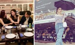 Sao Việt 22/5/2019: Giữa 'tâm bão' mẹ Trà My đóng 'Vợ ba': 'Gia đình chúng tôi ổn, hãy để chúng tôi yên'; Ngọc Trinh sành điệu dạo phố Cannes