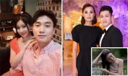 Sao Việt 22/5/2019: Vợ cũ Hồ Quang Hiếu tình tứ bên Quốc Trường; Chồng Lê Thúy tiết lộ phản ứng của diễn viên 15 tuổi đóng cảnh nóng khiến 'Vợ Ba' bị dừng chiếu