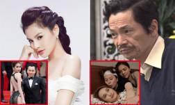 Sao Việt 23/5/2019: Vũ Thu Phương: 'Làm ơn đừng hỏi mình về cô ấy nữa được không?; 'Nhặt sạn' khó đỡ trong phim 'Về nhà đi con'