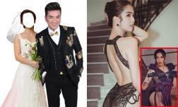 Sao Việt 25/5/2019: Cơ hội để fan được 'chụp ảnh cưới' với Đàm Vĩnh Hưng, Ngọc Trinh phản ứng bất ngờ khi bị mỉa mai không đẹp bằng BB Trần