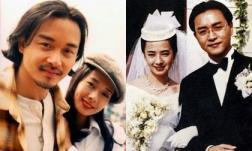 Nàng thơ duy nhất từng được Trương Quốc Vinh xin cưới, nhẫn tâm từ chối để chạy theo 3 cuộc hôn nhân đẫm nước mắt