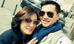 Quang Minh và Hồng Đào ly hôn sau 20 năm mặn nồng?