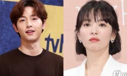 Tiết lộ lý do Song Joong Ki ly hôn và lời chia sẻ cuối cùng của nam diễn viên về Song Hye Kyo khiến ai cũng ngỡ ngàng