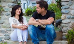 Nghệ sĩ Hồng Đào đã chính thức xác nhận ly hôn Quang Minh sau 20 năm chung sống