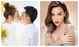 Khi Cường Đô la chuẩn bị làm chú rể, Hà Hồ lại mạnh dạn tuyên bố không cưới Kim Lý vì lí do này
