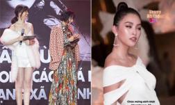 Sao Việt 24/8/2019: Hari Won bị chỉ trích vì đọc tên Châu Bùi thành bộ phận nhạy cảm; Hoa hậu Tiểu Vy tự đăng ảnh 'dìm hàng'