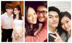 Showbiz Việt có ba cặp cực kì lạ, chia tay rồi vẫn 'cà khịa' nhau suốt mỗi khi rảnh