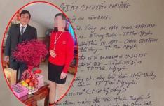 Vụ truy sát cả gia đình em gái ở Thái Nguyên: Sau tâm thư, lại xuất hiện hiện giấy tờ chứng minh vợ chồng cháu rể lừa đảo