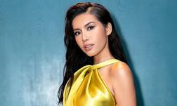 Minh Tú: 'Người ta hay nói 'cô Hoa hậu' và 'con người mẫu''