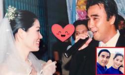 Không phải lúc trao nhẫn, đây mới là điều bà xã Quyền Linh nhớ nhất trong ngày cưới 14 năm trước