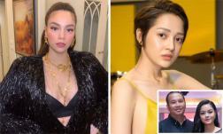 Sao Việt 22/9/2019: Sự thật về việc Hà Hồ từng yêu một đạo diễn; Bảo Anh từng nghĩ đến tự tử khi dính tin đồn 'kẻ thứ ba'