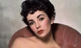 Ngắm nhìn những bức hình đẹp của minh tinh Elizabeth Taylor