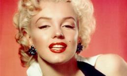 Marilyn Monroe thời trẻ đẹp như thế nào?