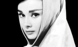 Audrey Hepburn: Nhan sắc sang trọng vượt thời gian