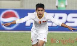 Tuyển thủ U23 Đình Tùng có giá 9 tỷ đồng