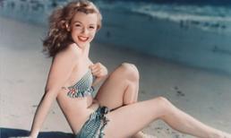 Những khoảnh khắc lạ của Marilyn Monroe