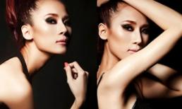 Siêu mẫu Thái Hà sẽ dự thi Hoa hậu Quốc tế 2011?