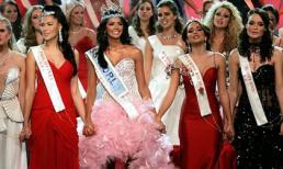 """Hoa hậu Thế giới 2011: """"Nốt trầm"""" không đáng có!"""